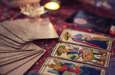 Secretos de la magia blanca