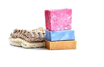 ¿Todos los jabones son antibacterianos? ¿Qué hace que el jabón sea antibacteriano?