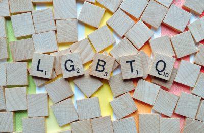 Cartas LGBT del Tarot: Los amantes